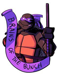 Ninja Turtles Shredder, Ninja Turtles Art, Teenage Ninja, Teenage Mutant Ninja Turtles, I Had An Epiphany, Give It To Me, Geek Stuff, Artwork, Shell