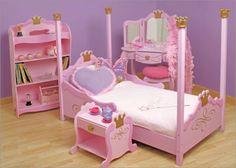 camas de princesas - Buscar con Google