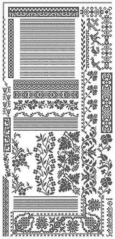 floral, geometric, botanical, natural, abstract - grapes