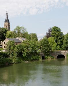Charleville-Mézières, Champagne-Ardenne