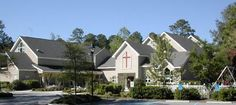 Island Lutheran Church - Hilton Head Island, SC - My church away from home when I am visiting one of my favorite vacation destinations.