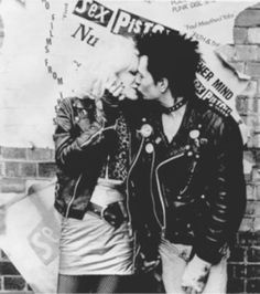 sid and nancy!