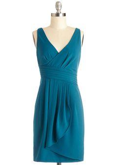 Banquet on It Dress | Mod Retro Vintage Dresses | ModCloth.com