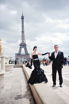 Paris Elopements. Photography by rochellecheever.com
