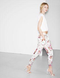 Zara's May Lookbook