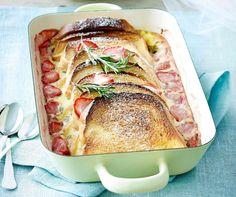 Verloren brood: 8 heerlijke recepten voor lekkerbekken - Libelle Hot Dog Buns, Hot Dogs, Food Porn, Brunch, Bread, Om, Healthy, Breakfast, Recipes