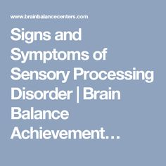 Signs and Symptoms of Central Vestibular Disorders Panic Disorder Symptoms, Psychosis Symptoms, Neurocardiogenic Syncope, Mental Health Disorders, Sensory Processing Disorder, Signs And Symptoms, Cause And Effect, Childhood Cancer