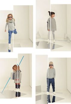 A chat with Magda Rams, the designer behind the cool kids label  - Kids on the Moon