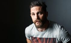 Tom Hardy of 'Legend' poses for a portrait at the 2015 Toronto Film Festival at the TIFF Bell Lightbox on September 2015 in Toronto, Ontario. Tom Hardy Beard, Tom Hardy Haircut, Toronto Film Festival, Christopher Nolan, Perfect Man, Gorgeous Men, Beautiful People, Beautiful Pictures, Charlize Theron