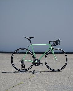 Hey look, a road bike! | Flickr - Photo Sharing!