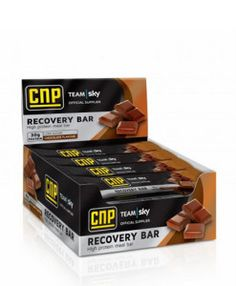 CNP Recovery Bars