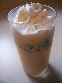Frugal Homemaking: Orange Julius - Our New Favorite Beverage!