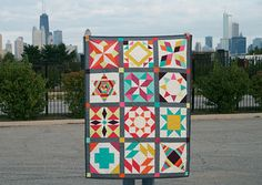 Summer Sampler Series by Fresh Lemons : Faith, via Flickr