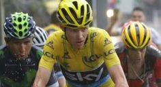 #Nibali Tour de france: Froome riparte in giallo, Nibali verso il Bahrein e Rodriguez annuncia l'addio: ...Squadre e corridori fanno i…