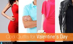 5 Unfussy Outfits For Valentine's Day
