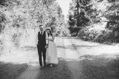 Dylan + Julie // Wedding // Monroe, Washington » Katie Day Photos #monroephotographer #intimatewedding #pnwphotographer