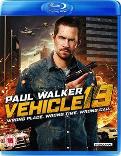 Vehicle 19 (2013) BluRay [Dual-Audio] [Eng-Hindi] 375MB