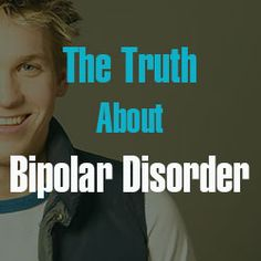 Learn what is Bipolar Disorder, common misconceptions about Bipolar Disorder, facts versus fiction and what treatment options are available.