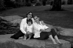 Family Portraits     . Remembering the Reason for the Hope that is Within... #family first!