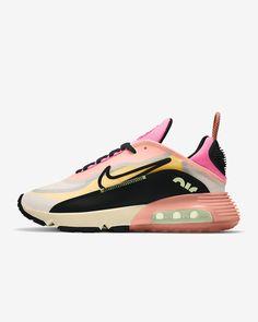 Pump Sneakers, Shoes Heels Pumps, Air Max Sneakers, Sneakers Nike, Nike Air Max, Nike Air Force 1, Pink Nike Shoes, Pink Nikes, Nike Jordan Flight