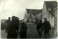 Naar de kerk