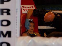 Boxerin Susi Kentikian