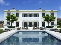 Spectacular Bel-Air Estate, Los Angeles CA Single Family Home - Los Angeles Real Estate