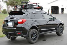custom crosstrek hybrid - Google Search