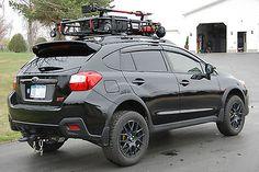 custom crosstrek hybrid - Google Search