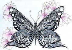 #myartwork#art#drawing#draw#butterfly#blackandwhite#butterflytattoo#flowers#flower#pink#design#paint#illustration#inspiration#instadraw#harmony#zen#zendoodle#doodle#zentangle#zentangleart#hindu#indie#hippie#hipster#boho#graphos#creative#mine#tattoo#artist#detail#intricate