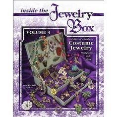 Inside the Jewelry Box, Vol 3 by Ann Pitman