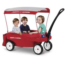 Turtle Kiddy Bus 4 Seater Push Wagon Bolderwagon The