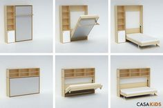 great for a kids room or a den for a guest to sleep on.