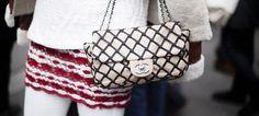 Fotos de street style en Paris Fashion Week: Susi Bubbles | Galería de fotos 5 de 322 | Vogue