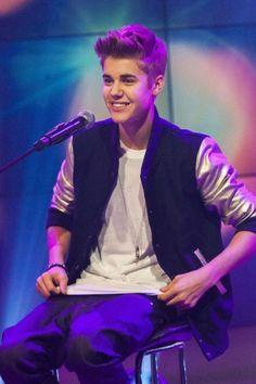 I love his smile!❤❤❤❤❤