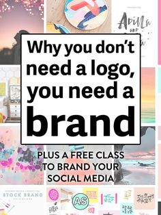 Building a successful holistic health business means you have to build a brand. It's not about the logo, but who you want to help! Click to learn 5 ways you can brand your online business right now PLUS a free crash course in taking beautiful pictures for social media in less than 5 minutes (and without a fancy camera!)