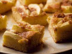Mehevä omenapiirakka - Reseptit - Yhteishyvä