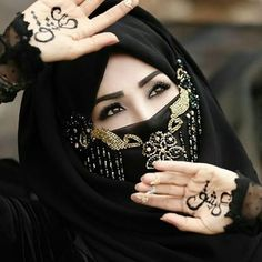 ~Hijab is my personality