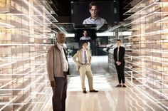 'Transcendence' movie review - THE WASHINGTON POST #Transcendence, #Movies