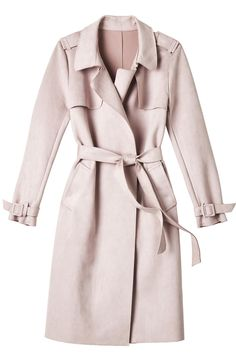 Get all dressed up for a day filled with love! Click our store locator to find designer items like this at your nearest Marshalls. Cool Outfits, Fashion Outfits, Womens Fashion, Fashion Trends, Wonder Woman Aesthetic, Beige Trenchcoat, Only Clothing, Marshalls, Feminine Style