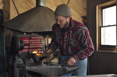 Back to the land again: Folk schools teach skills for modern-day survival   Grist