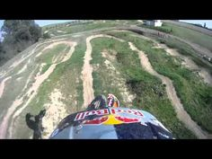 Ken Roczen Supercross Training - TransWorld Motocross