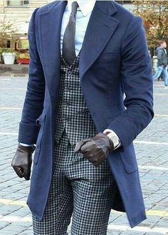 Long Coat Season...