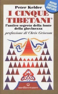 Questo prezioso libro rivela cinque antichi riti tibetani che ci offrono la chiave per ottenere giovinezza, salute e vitalità durature. È la storia di un uomo che sfida le lande remote e misteriose dell'Himalaya per scoprire il segreto di tutti i tempi:...