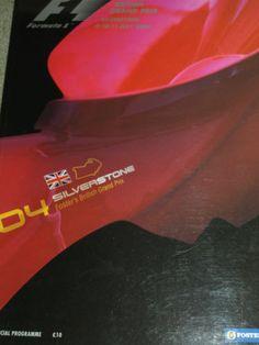 BRITISH-GP-2004-SILVERSTONE-PROGRAMME-MICHAEL-SCHUMACHER-FERNANDO-ALONSO-MASSA