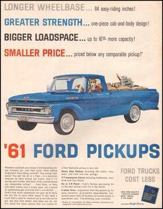 '61 F100