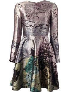 MARY KATRANTZOU - dress 6