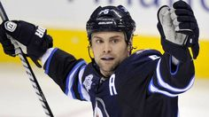 Growing Up Hockey with Winnipeg Jets Mark Stuart