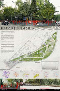 Parque Memorial