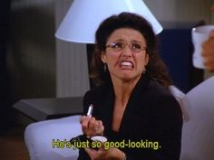 #Elaine #Seinfeld) (30 Examples Of How We Are All Elaine Benes)